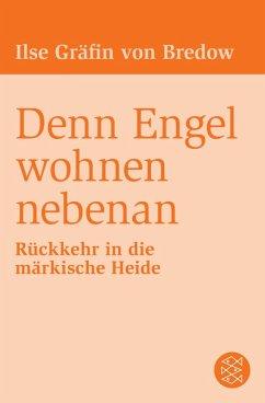 Denn Engel wohnen nebenan (eBook, ePUB) - Bredow, Ilse Gräfin von