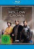 The Hollow Crown - Staffel 1 Bluray Box