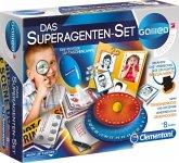 Superagenten-Set (Experimentierkasten)