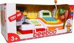 Beeboo Kitchen Kasse mit Laufband und Scanfunktion