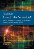 Burnout oder Depression? (eBook, PDF)