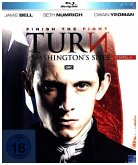 Turn: Washington's Spies - Staffel 4 (4 Discs)