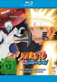 Naruto Shippuden - Staffel 20 - Vol.1 (Episoden 634-641)