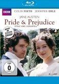 Pride and Prejudice - Stolz und Vorurteil (2 Discs)