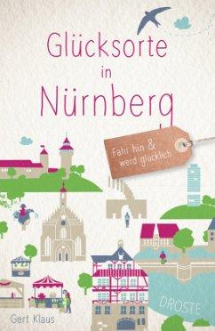 Glücksorte in Nürnberg - Klaus, Gert