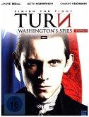 Turn WashingtonŽs Spies - Staffel 4 DVD-Box