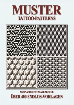 Muster - Tattoo-Patterns