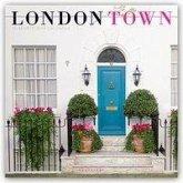 London Town - Londons Innenstadt 2019 - 16-Monatskalender