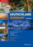 Reiseatlas Deutschland 2019/2020