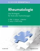 ELSEVIER ESSENTIALS Rheumatologie