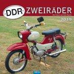 DDR-Zweiräder 2019