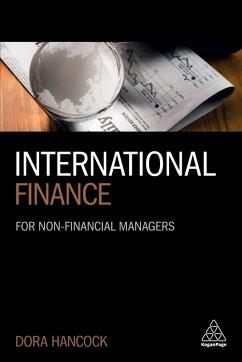 International Finance (eBook, ePUB) - Hancock, Dora