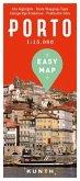 EASY MAP Porto 1:15.000