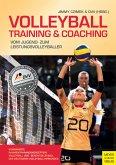 Volleyball - Training & Coaching (eBook, PDF)
