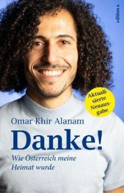 Danke - Alanam, Omar Khir