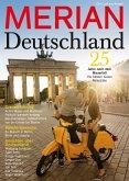 MERIAN Deutschland (Mängelexemplar)