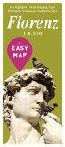 EASY MAP Florenz 1:8.500