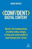 Confident Digital Content (eBook, ePUB)