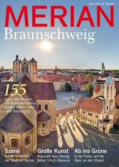 MERIAN Braunschweig (Mängelexemplar)