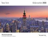 Bilderwelten New York 2019