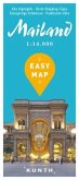 EASY MAP Mailand 1:14.000