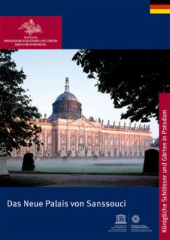 Das Neue Palais von Sanssouci - Graf, Henriette