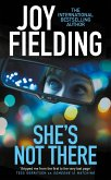 She's Not There (eBook, ePUB)
