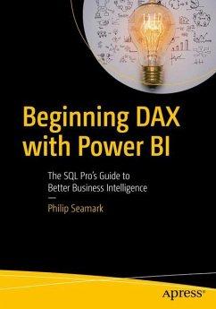 Beginning DAX with Power BI