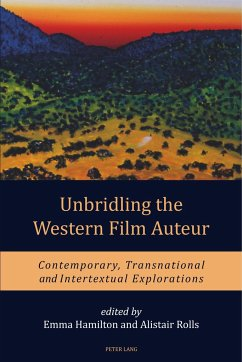Unbridling the Western Film Auteur