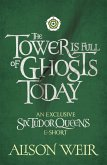 The Tower is Full of Ghosts Today (eBook, ePUB)