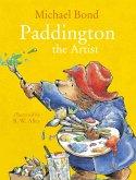 Paddington the Artist (Read Aloud) (eBook, ePUB)