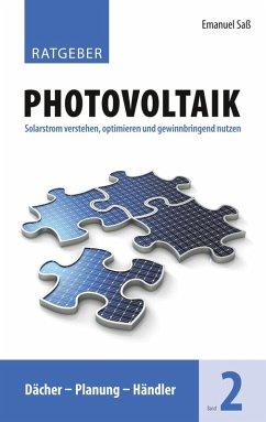 Ratgeber Photovoltaik, Band 2 (eBook, ePUB)