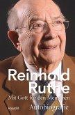 Reinhold Ruthe - Mit Gott für den Menschen (eBook, ePUB)