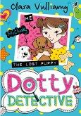 The Lost Puppy (Dotty Detective, Book 4) (eBook, ePUB)