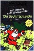 Der Adventskalender - 1000 Gefahren in der Weihnachtszeit (Mängelexemplar)