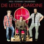 Jochen Malmsheimer, Urban Priol, Georg Schramm, Die letzte Gardine (MP3-Download)