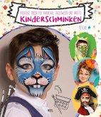Kinderschminken (eBook, ePUB)