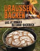 Draußen backen (eBook, ePUB)