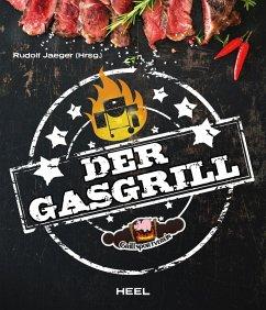 Der Gasgrill (eBook, ePUB) - Jaeger, Rudolf