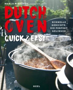 Dutch Oven quick & easy (eBook, ePUB) - Ringpfeil, Marco