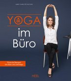 Yoga im Büro (eBook, ePUB)