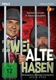 Zwei alte Hasen - Die komplette Comedyserie (4 Discs)