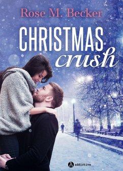 Christmas Crush, Kostenlose Kapitel