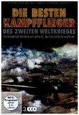 Die besten Kampfflieger des Zweiten Weltkrieges (3 Discs)