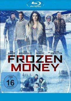 Frozen Money - Bamber,Jamie/Avgeropoulos,Marie/Paunovic,Aleks