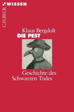 Die Pest - Bergdolt, Klaus