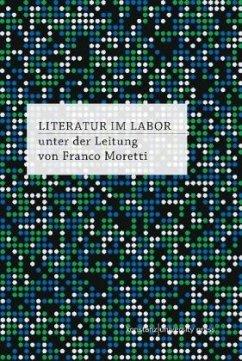 Literatur im Labor
