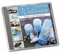 Wellness-Ruhe & Harmonie Nr.1