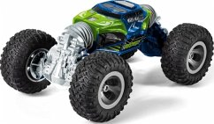 Stunt Car Morphing Truck