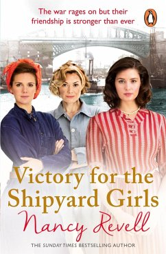 Victory for the Shipyard Girls (eBook, ePUB)